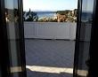 Large and spacious terrace Ruza - Apartmani Ana Lopar