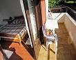 Balcony apartment with - Apartments Ana Lopar