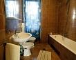 Kupaonica i WC – Apartmani Ana Lopar