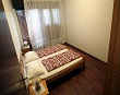 The second bedroom with a bed - Apartments Ana Lopar