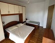 Letto matrimoniale - Appartamenti Ana Lopar