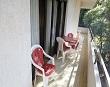 Appartamento balcone - Appartamenti Ana Lopar