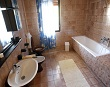 Kupatilo sa WC-om - Apartmani Ana Lopar
