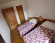 Spavaća soba sa odvojenim ležajem - Apartmani Ana Lopar