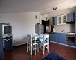 Dining room and kitchen - Apartments Ana Lopar - 5