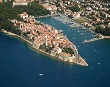 The town of Rab - Apartments Ana Lopar